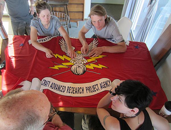 13. McDade_Lisa Vinebaum CARPA Flag sewing circle_13