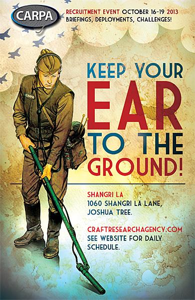 CARPA Poster