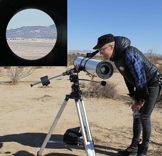 4. McDade_Camp CARPA Director Otto von Busch surveys the Afghan Training Village_04