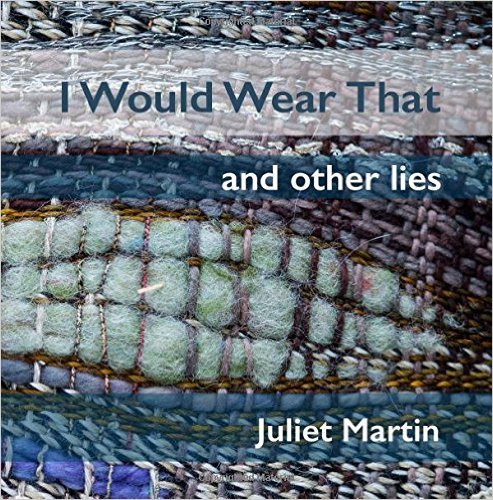 2015 Booklist I would wear...Martin amazon