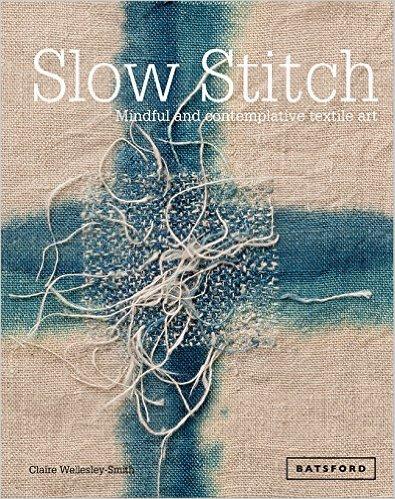 2015 Booklist Slow Stitch amazon