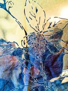 Image 7-laser cut mylar