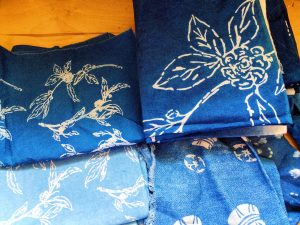 Image 9-dyed fabric
