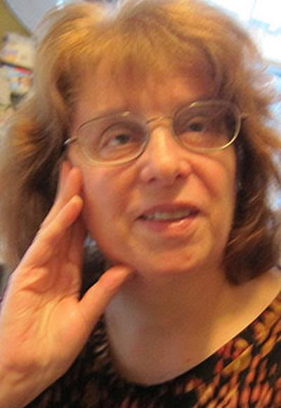 photo of Diane Franklin
