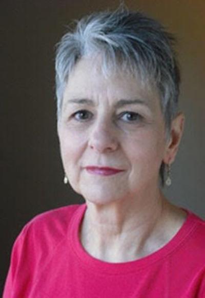photo of Marianne Biagi