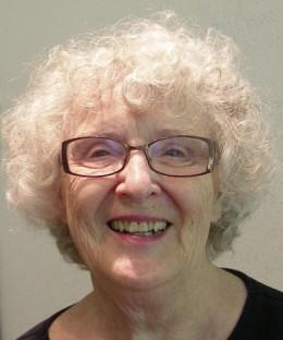 Patricia Malarcher