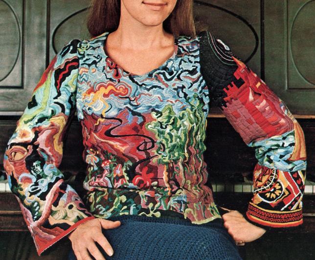 Hart Jail embroidery shirt