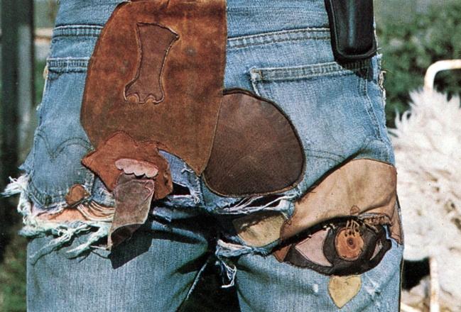 Hart Jeans funk