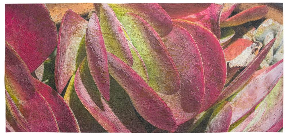 KAWhite_digital print on a crinkled canvas surface 5