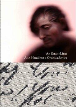 2013 Book List An Errant Line Cover