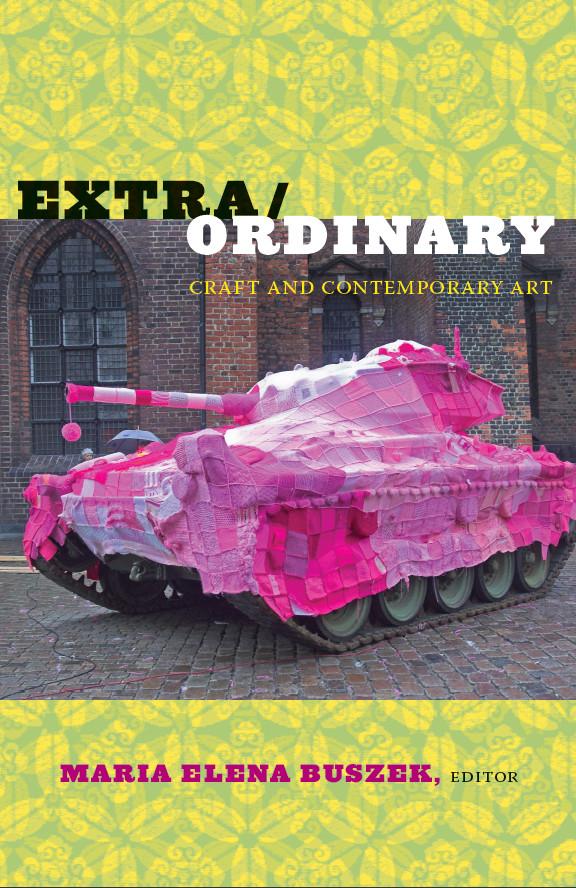 2013 Book list ExtraOrdinary COVER