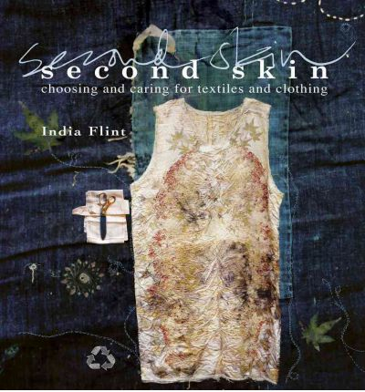 2013 Book list Second Skin Cover