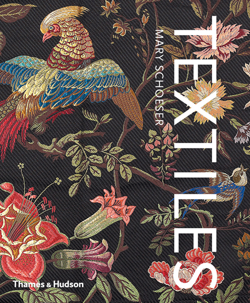 TEXTILES_Cover.indd