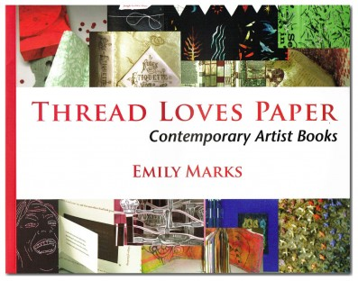 2013 Book list Thread Loves Paper Cover