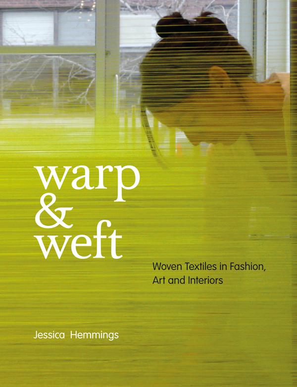 2013 Book list Warp & Weft Cover