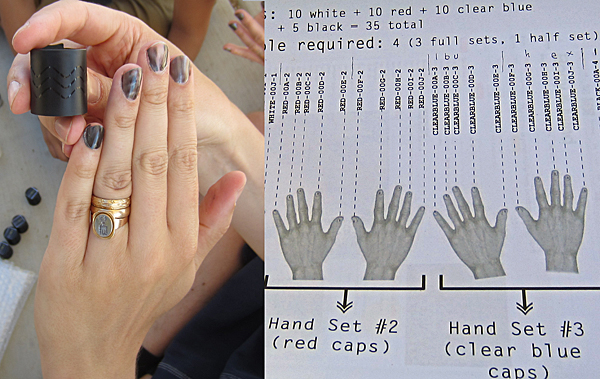 7. McDade_Decoding Magnetic Nailpolish_Hand and key_07