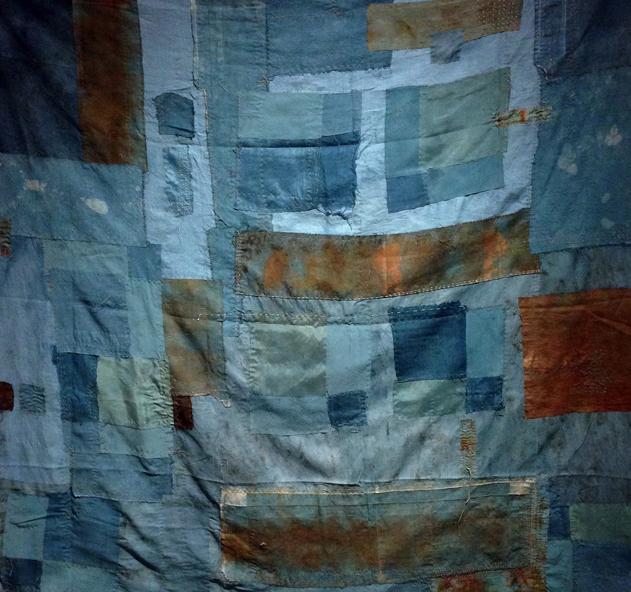 FLINT fieldnotes Blue Landscape 1