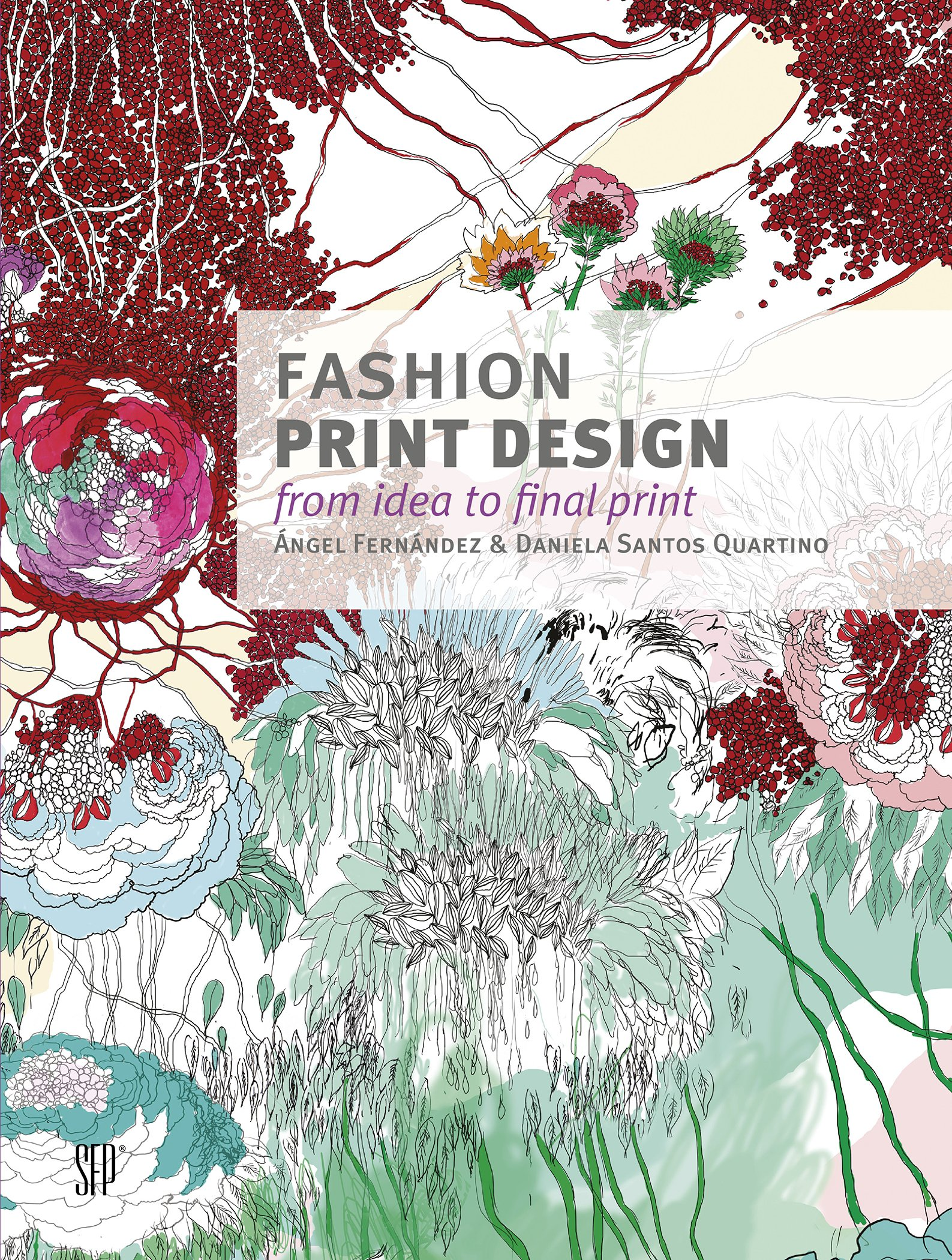 19 Textile Books To Give Get 2014 Surface Design Association