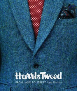 Harris Tweed Platman amazon