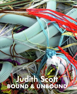 Judith Scott Bound & Unbound amazon