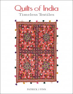Quilts of India Finn amazon