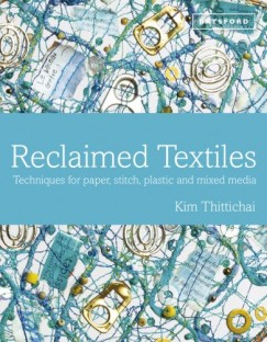Reclaimed Textiles Thiitchai amazon