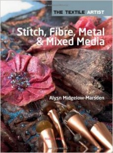 Stitch, Fibre, Metal & Mixed Media amazon