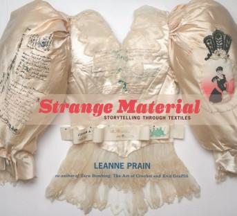Strange Material Prain amazon lg