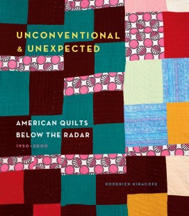 Unconventional & Unexpected Quilts amazon lg