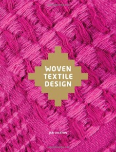 Woven Textile Design Shenton amazon lg