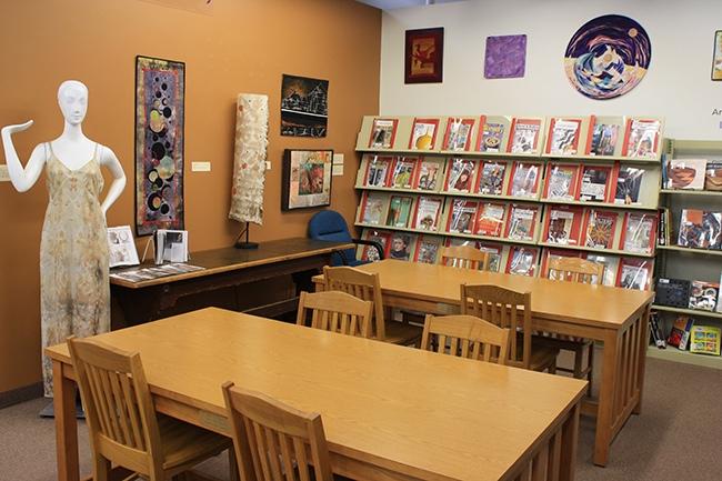 001.TextileCenter.Library