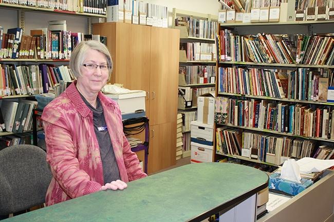 007.TextileCenter.Library