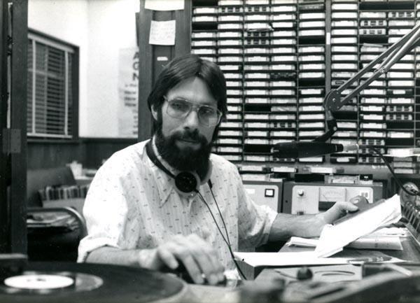 Blumrich as DJ 10 fr Terry Blumrich