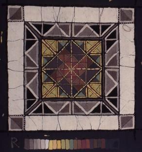 Blumrich batik patchwork 767 Arkenberg photo
