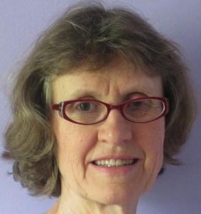 Margaret Miller headshot