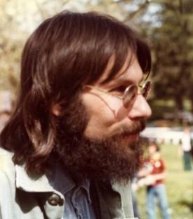 Steve Blumrich headshot