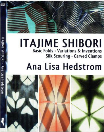 Hedstrom itajime DVD cover bright