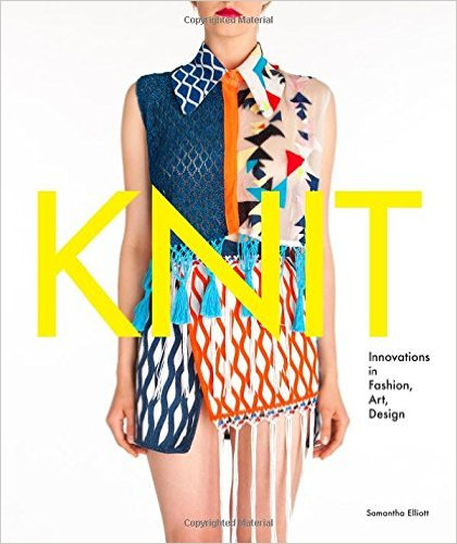 2015 Booklist Knit amazon