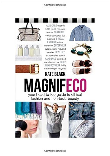 2015 Booklist Magnifeco cover amazon
