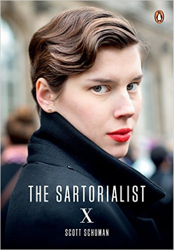 2015 Booklist Sartorialist amazon