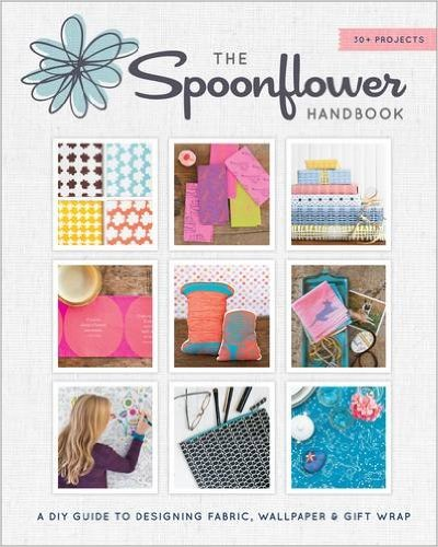 2015 Booklist Spoonflower amazon