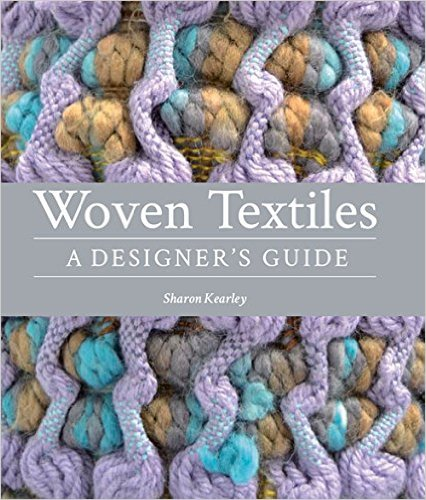 2015 Booklist Woven Textiles amazon