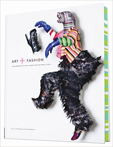 2016 Booklist Art-Fashion amazon