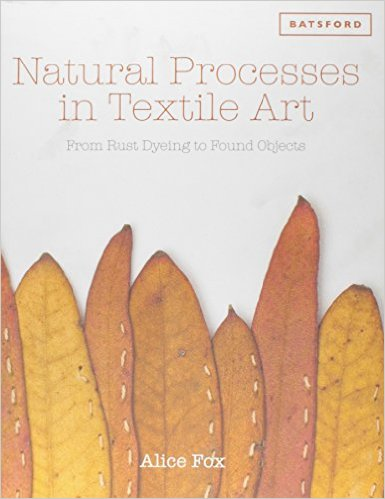 2016 Booklist Natural Processes amazon