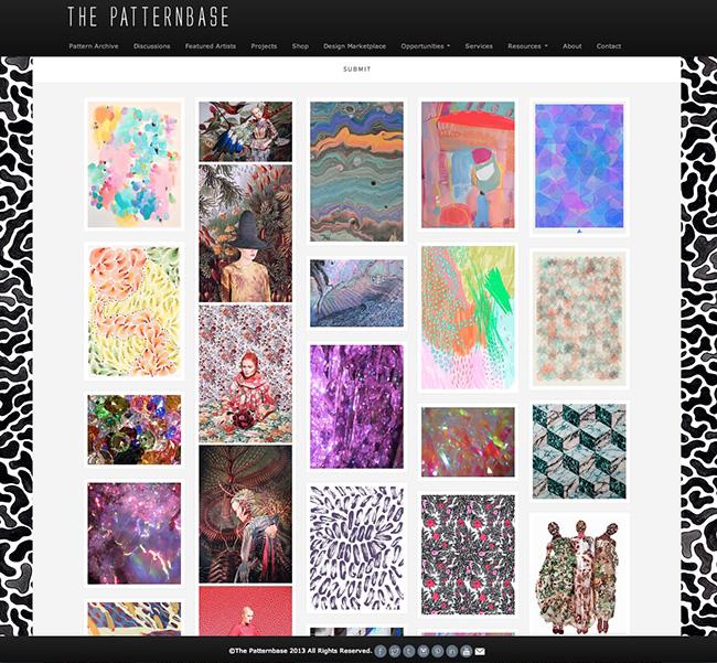Patternbase_Pattern_Archive_03