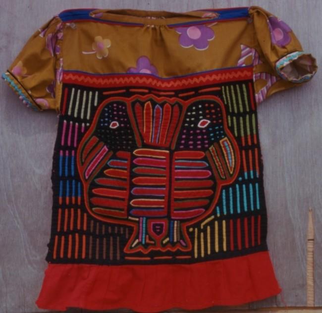 Nell-Mola Dress 10