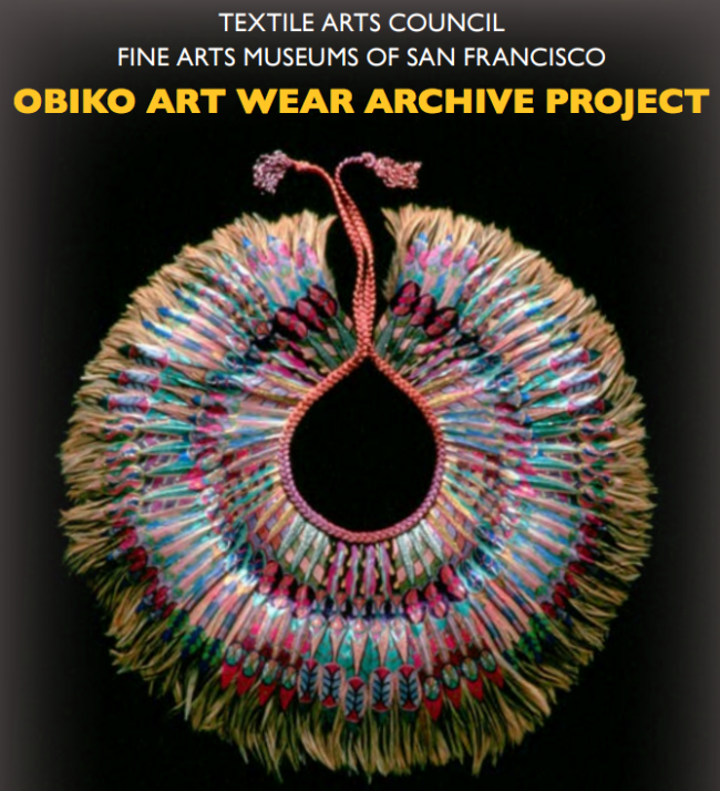 Hedstrom Obiko Archive Title Page