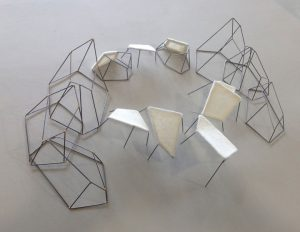<strong>Lisa Klakulak f</strong>inal structures, in process (2016)