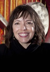 Danielle Kelly, Executive Director