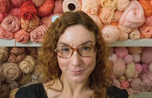 image of Jo Hamilton